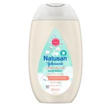 Natusan® by Johnson's® Cottontouch™ Body Lotion