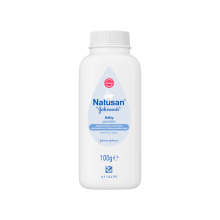 Natusan® by Johnson's® Baby Powder