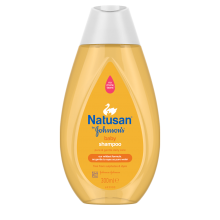 Natusan® by Johnson's® Baby Shampoo