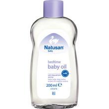 NATUSAN® Bedtime Baby Oil