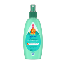 Natusan® by Johnson's® No More Tangles™ Kids Conditioner Spray