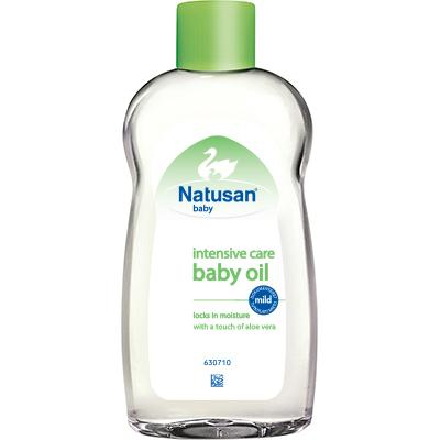 NATUSAN® Intensive Care Baby Oil