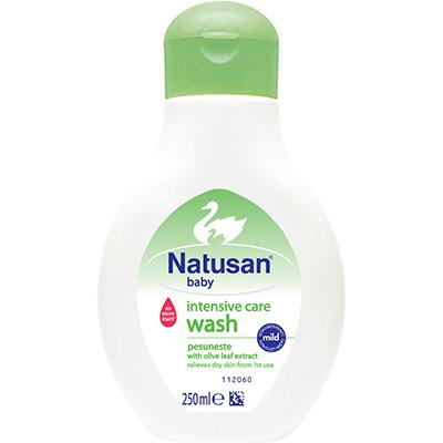 NATUSAN® Intensive Care Wash