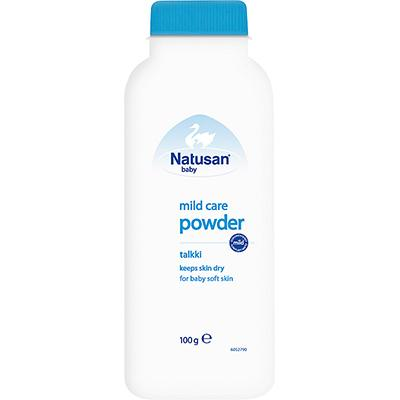 NATUSAN® Mild Care Powder