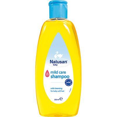 NATUSAN® Mild Care Shampoo