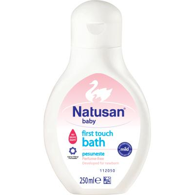 NATUSAN® First Touch Bath